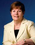 Councillor Kathy Morrice
