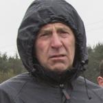 Gregor Caldwell